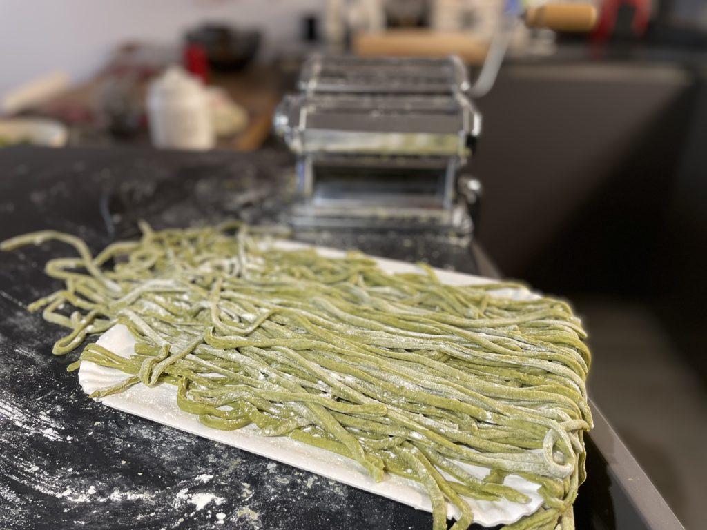spaghetti finali
